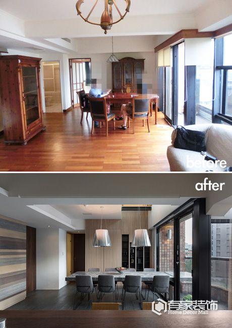 面對老房子翻新,該如何做更好?
