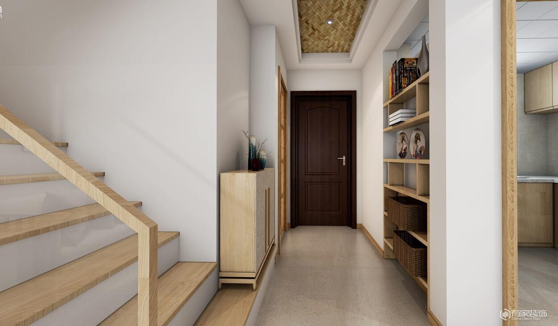 福州90平米左右的復式三室房子該怎么裝修