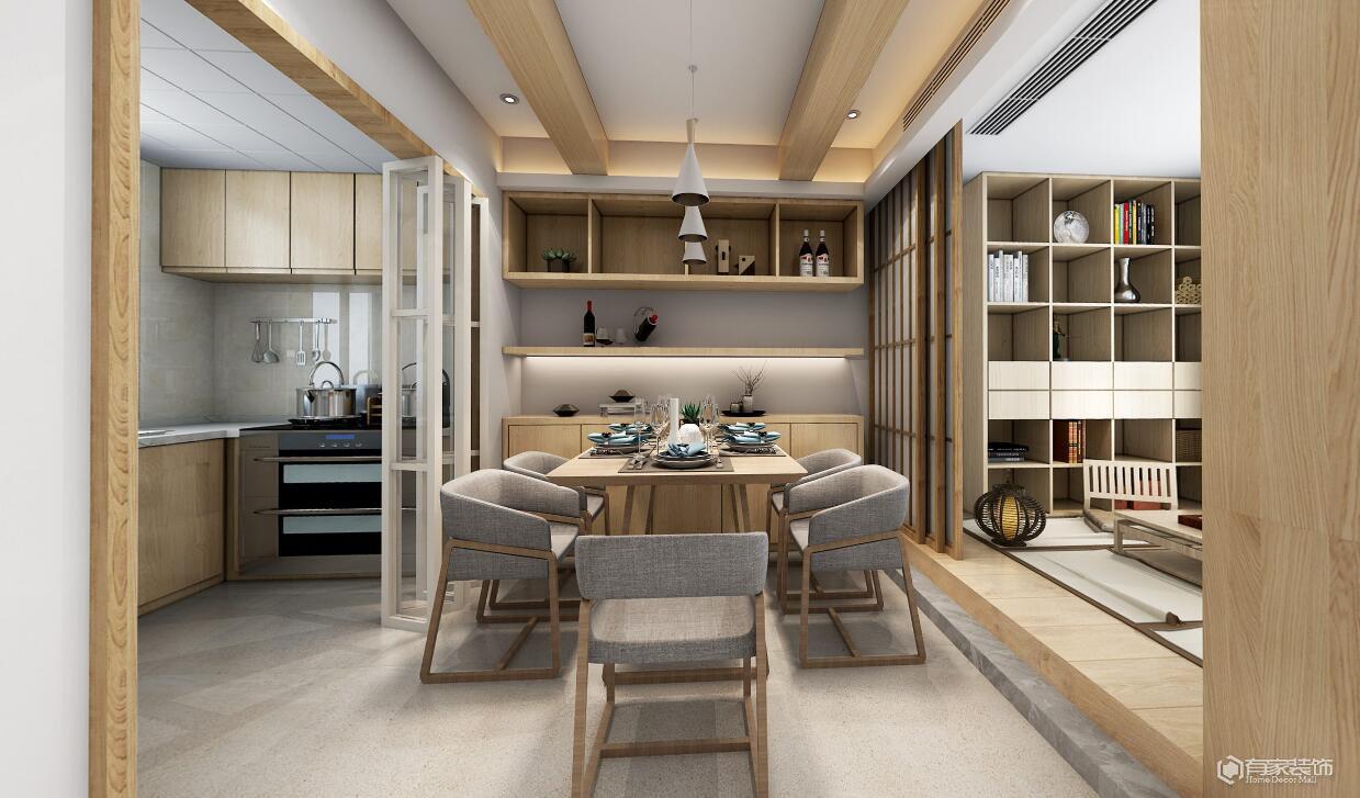 有家設計總監姚蘭萍:90平米復式三室房子怎么裝修好