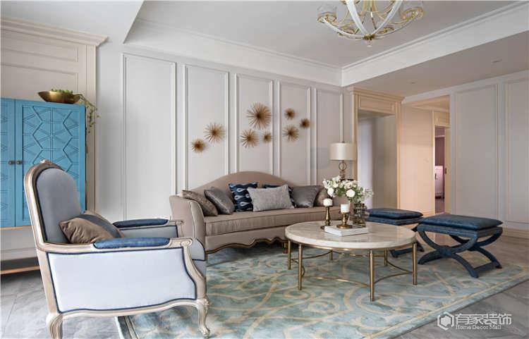 哪种地板材质与家居装修更搭配