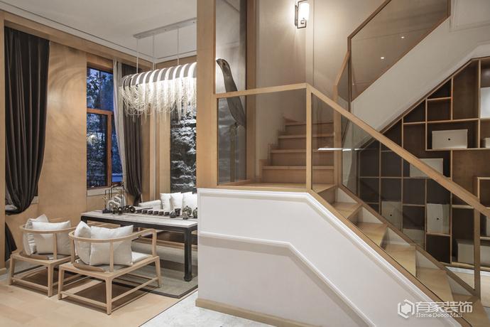 挑高復式樓裝修設計 需要學會哪些技巧