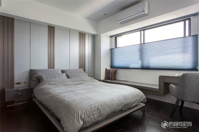 小户型家装怎么做好卧室装修设计