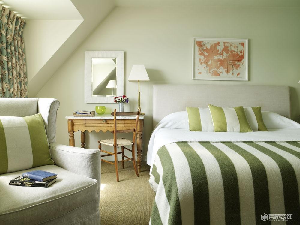 如何破解臥室裝修中容易遇到的難題?