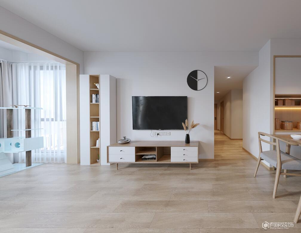裝修風格怎么選?如何打造合適自己的家?