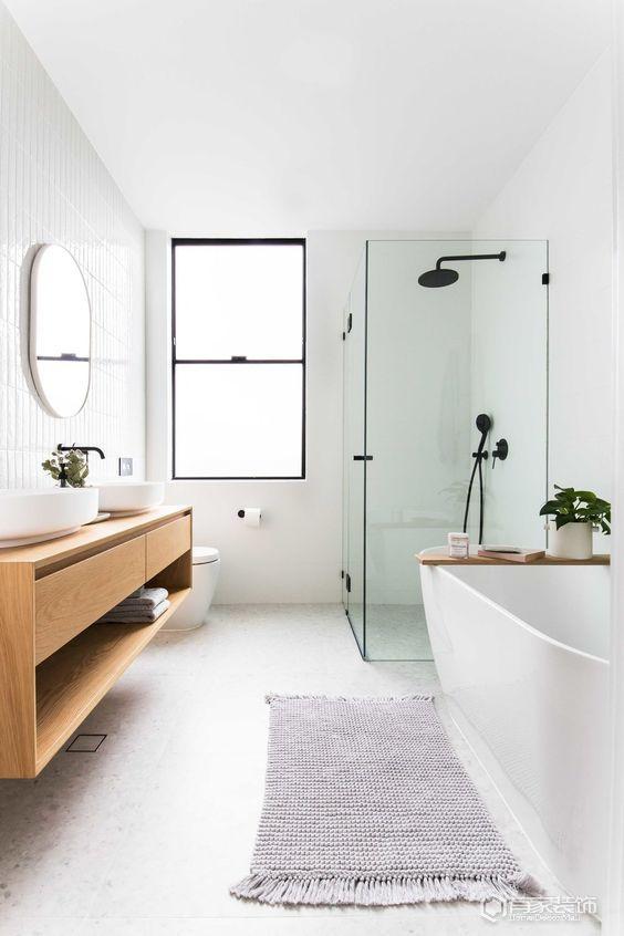 卫生间装修细节不少  多加注意可以提高居家质量