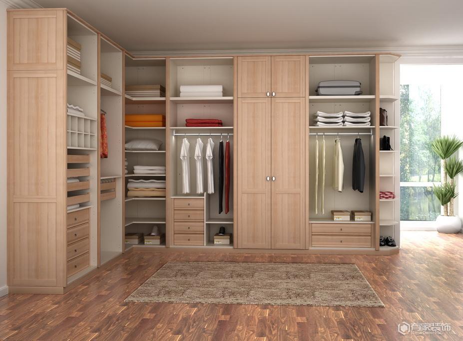 福州装修公司:选购衣柜需要考虑哪些要点