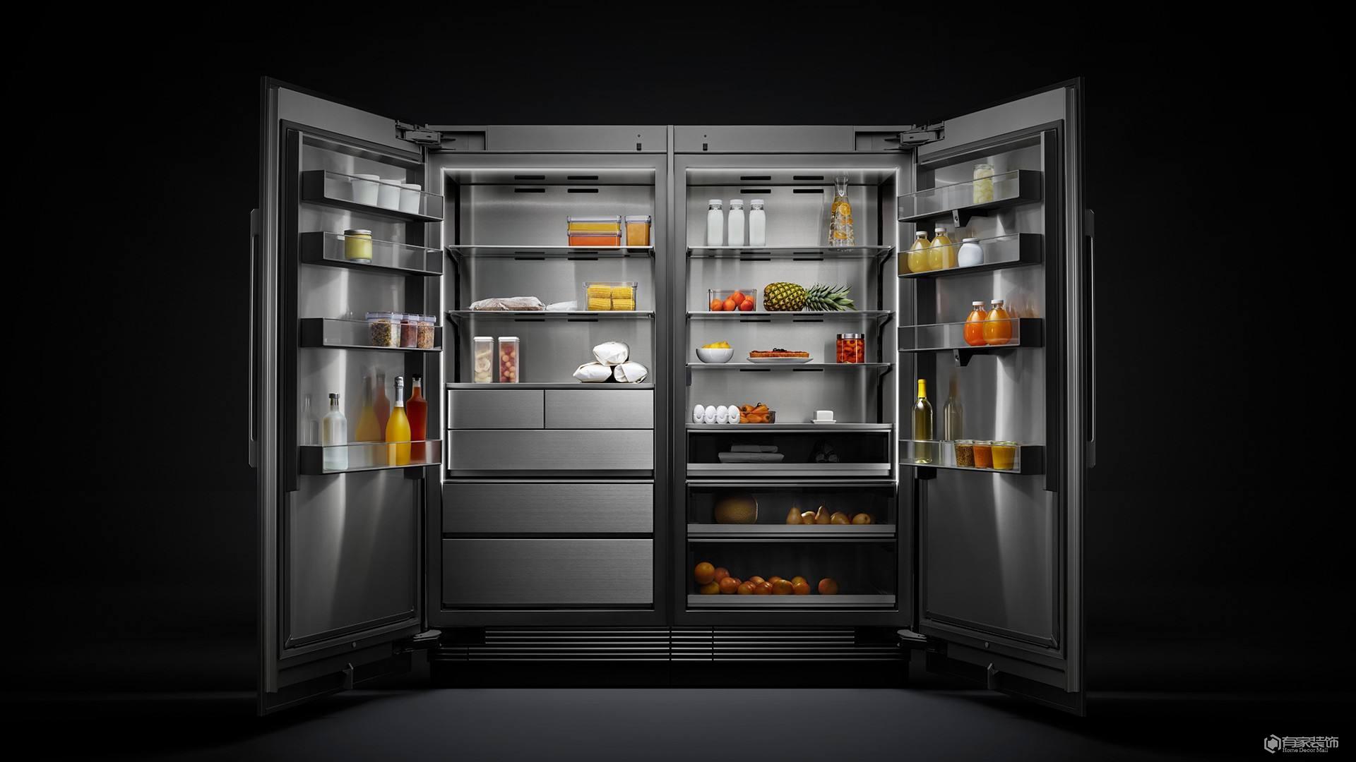 家用冰箱味道难闻怎么办?正确除味很重要