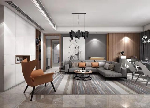 客廳裝修的好壞直接反映著房屋主人的品味