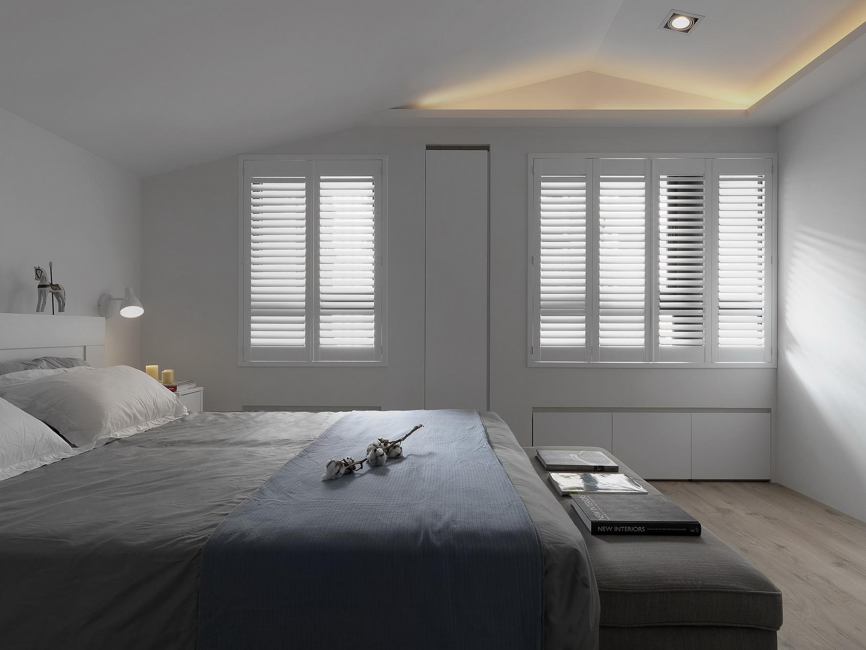 福州裝修公司:臥室裝修得注意哪些關鍵問題