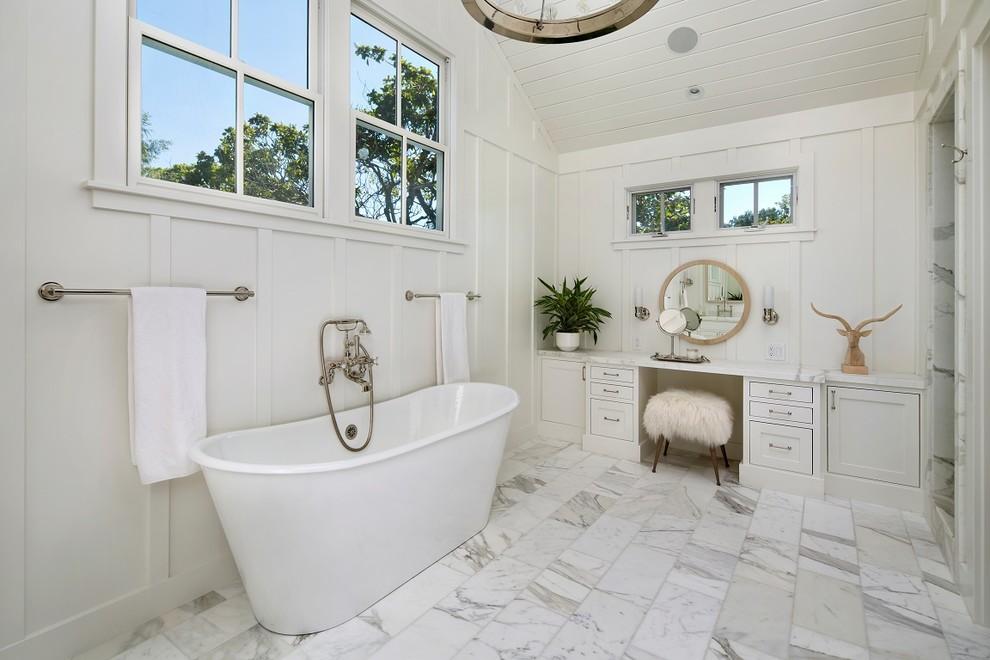 卫生间瓷砖颜色的搭配,你真的选对了?