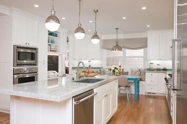 福州裝修公司:廚房裝修中值得注意的是什么?