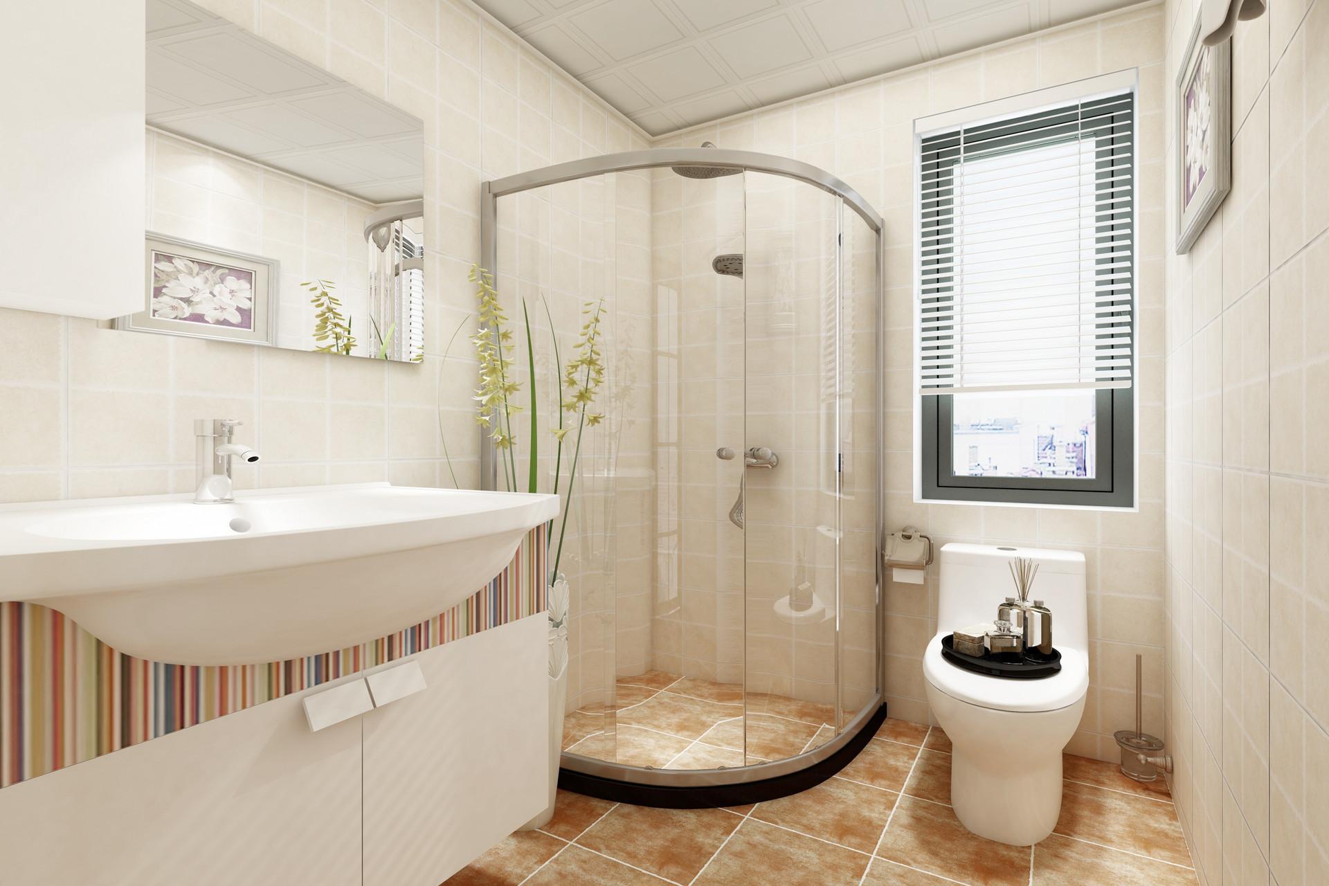 福州装修公司有家装饰给你支招:卫生间装修怎么省钱?