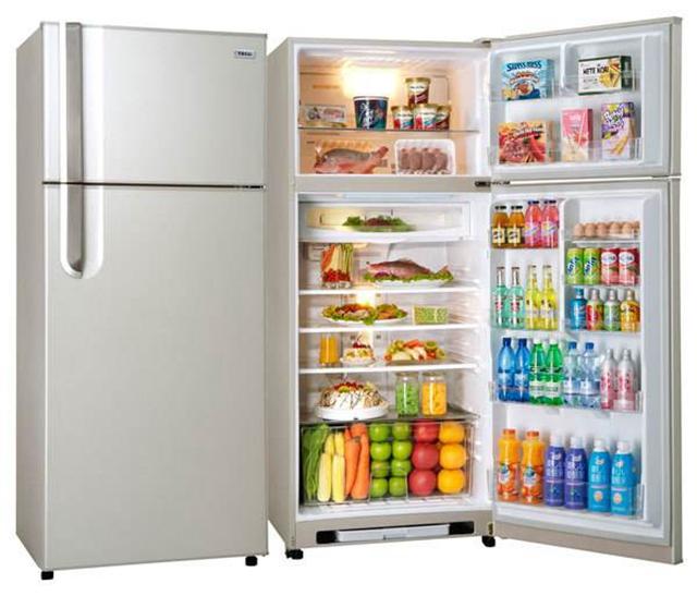 家用冰箱味道難聞怎么辦?正確除味很重要