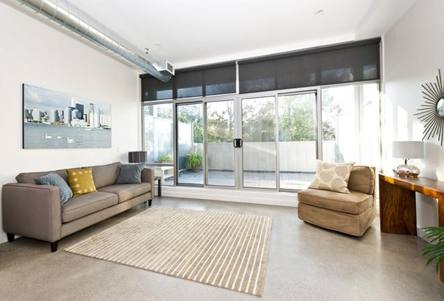 木門與墻地面有什么關系?這樣裝修房間更有層次感