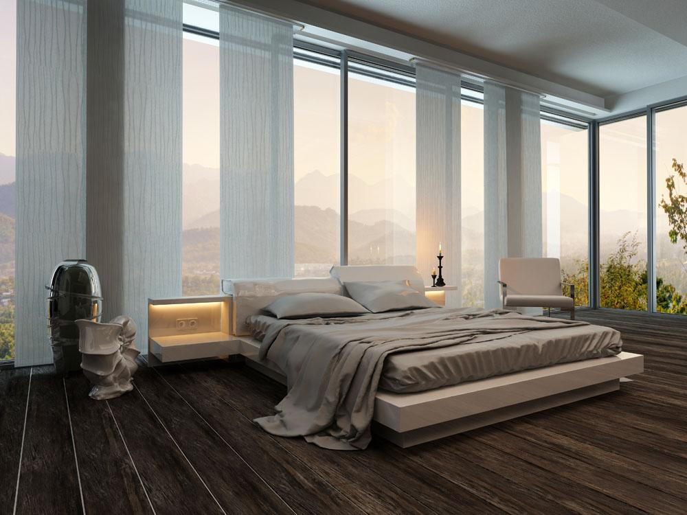 夜里睡不好覺 臥室裝修該怎么做?