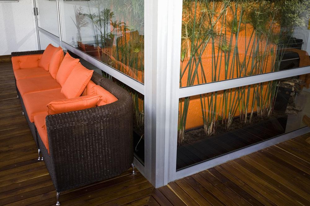 阳台装修风格怎么选?如何体现其美观的效果?