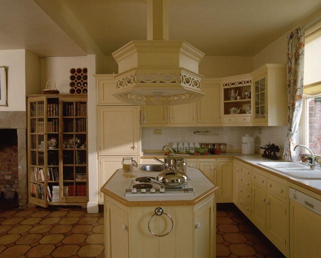 廚房怎么裝修,福州裝修公司給你好方案!