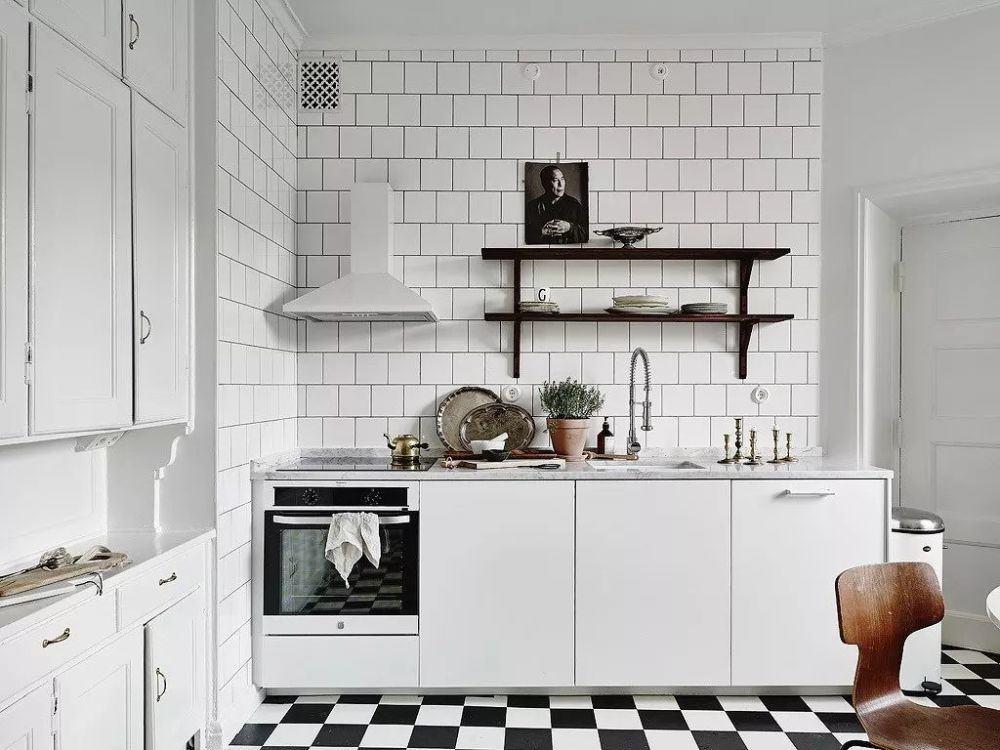 七招打造唯美厨房,让你享尽美食盛宴