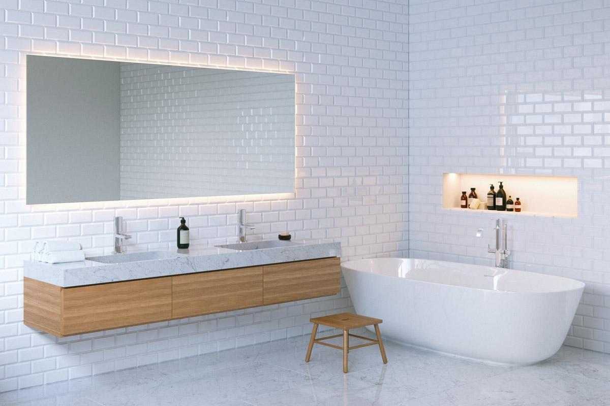 衛生間裝修哪個部分很重要?應該是做防水!