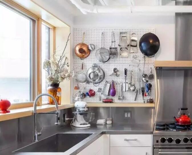 廚衛怎么裝修?分享必看的廚衛裝修技巧