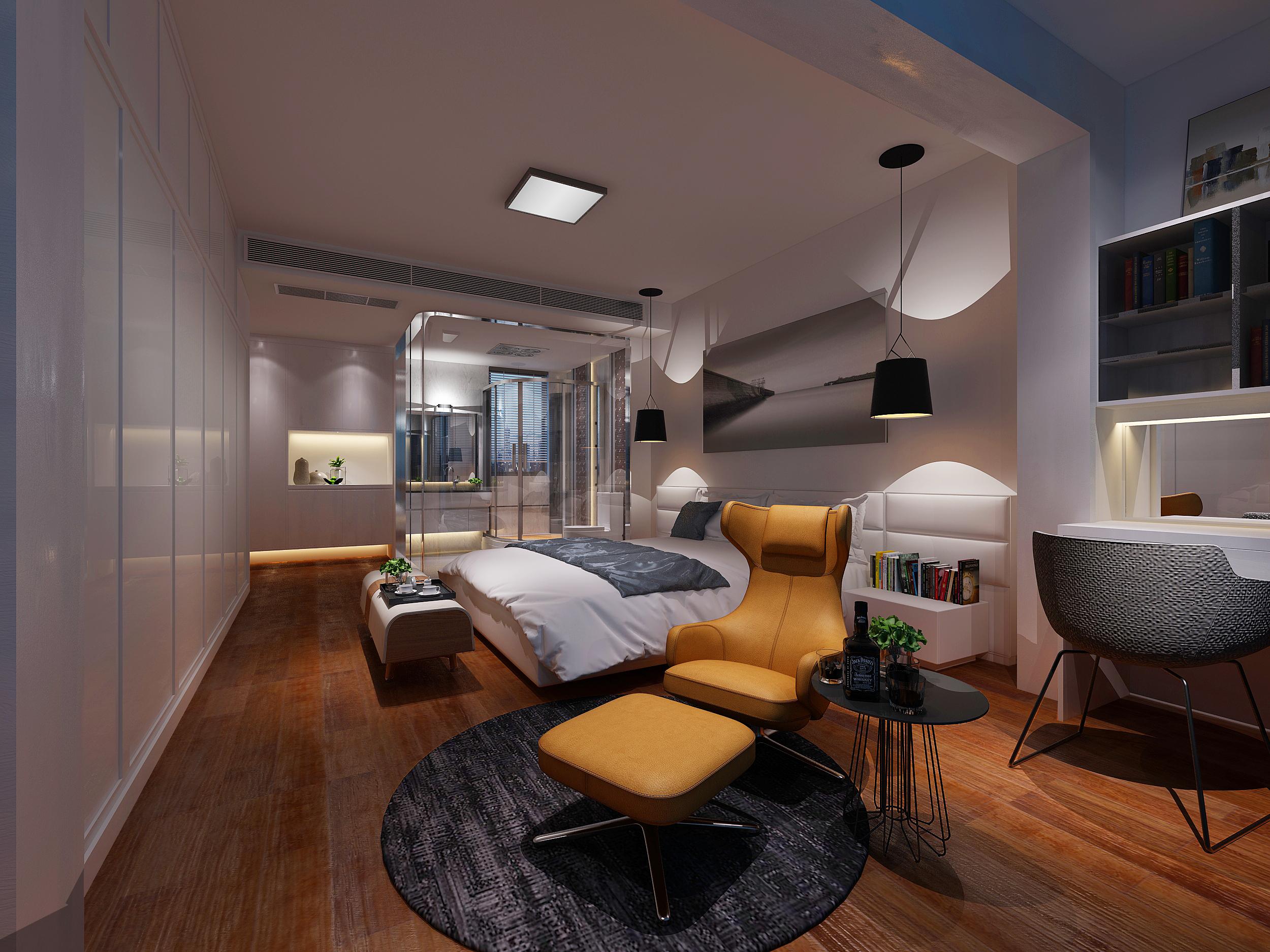 臥室裝修的頂面需不需要用隔音?
