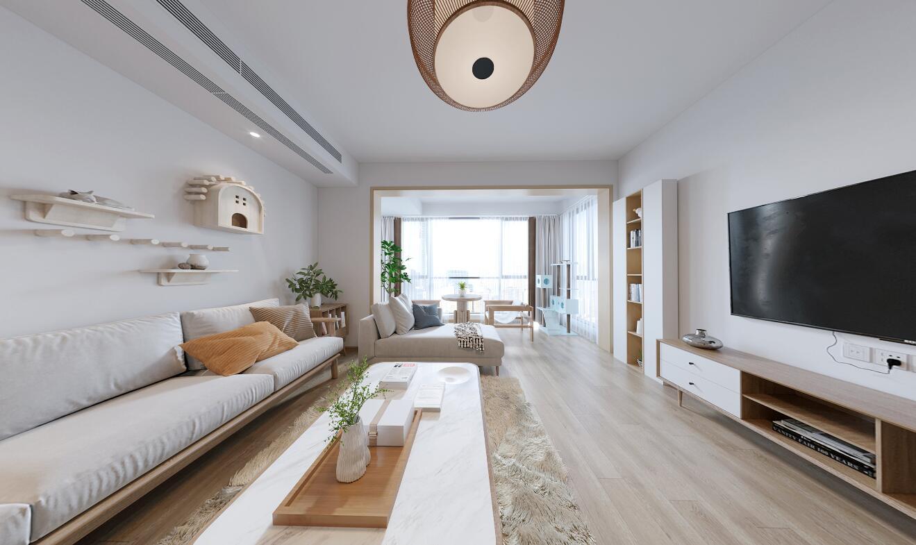 装修风格怎么选?如何打造合适自己的家?