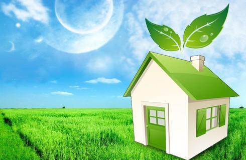 新家装修,该怎么做才能达到环保呢?