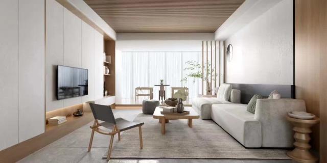 福州装修公司:客厅装修是家里的装饰重点所在