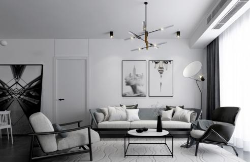 房屋裝修的時候,有一些設計原則要遵循
