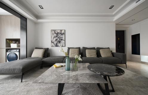 阳光城凡尔赛宫 160㎡ 现代风格美宅