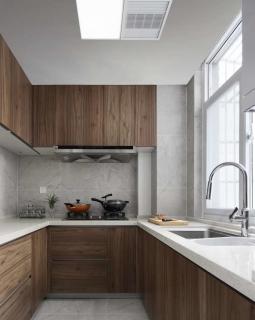 廚房裝修中哪幾個地方要更加注意?