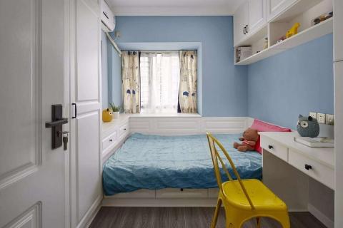 福州家裝公司:給寶寶一個好的家庭環境